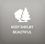 Keep Shelby Beautiful
