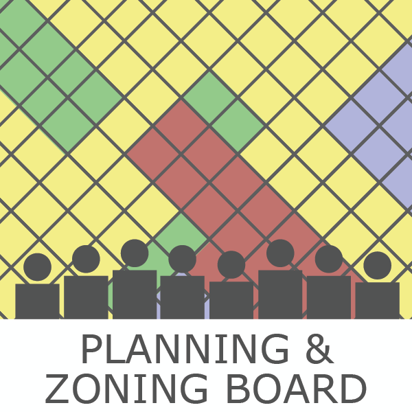 PZB, Planning & Zoning Board