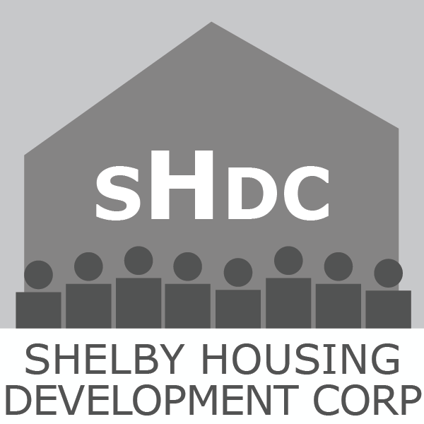 SHDC, Shelby Husing Development Corporation
