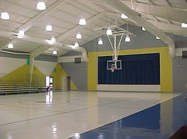 Facility Rentals | City of Shelby